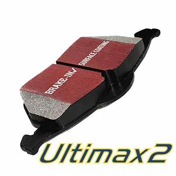 Ultimax2 ผ้าเบรก
