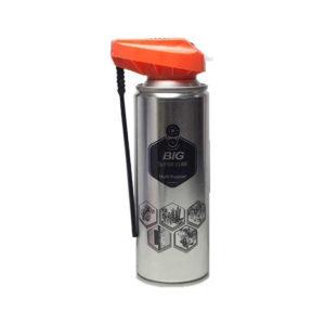 big spray super lube
