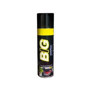 Big Spray Wax