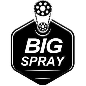 BIG Spray