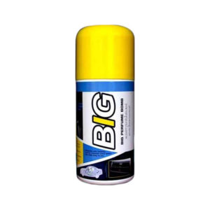 perfume bomb air freshener
